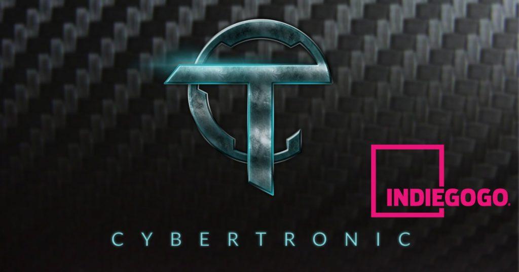 Cybertronic Indiegogo