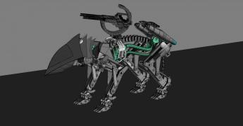 MT-1 Prototype